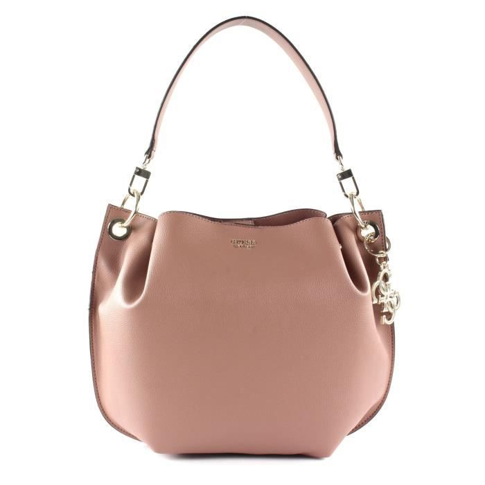 GUESS - sac a main femme - rouge