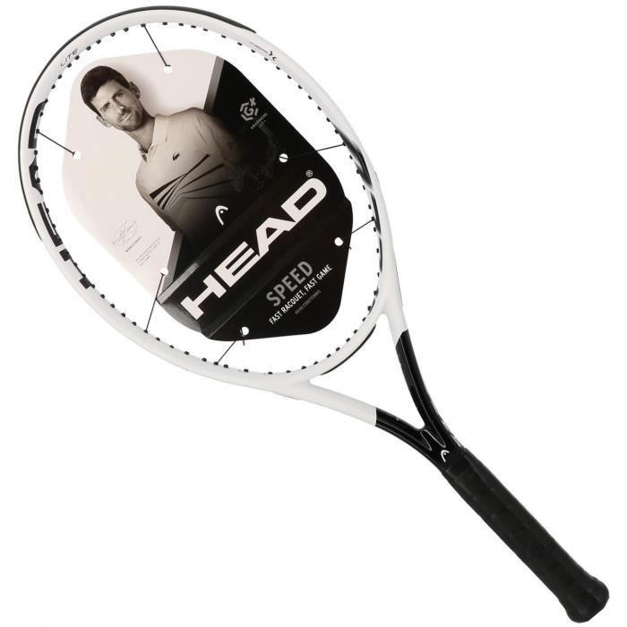 Raquette de tennis Graphene 360speed lite - Head SL2 Blanc