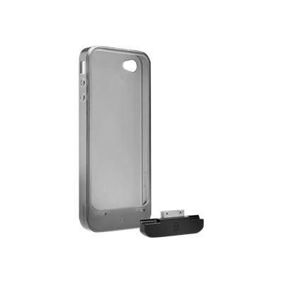 KENSINGTON - Kit d'accessoires pour iPhone 4, 4S