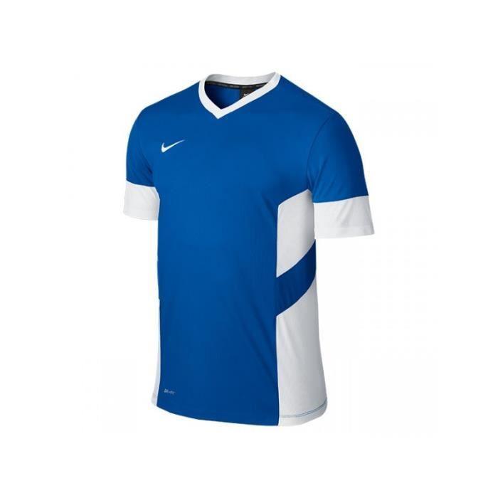 Maillot training Academy 14 Nike bleu