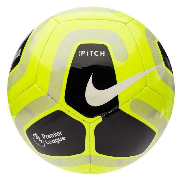 Ballon de foot NIKE SC3569704 PREMIER LEAGUE PITCH