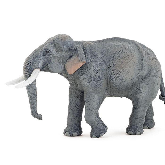 Papo - 50131 - Eléphant d'Asie