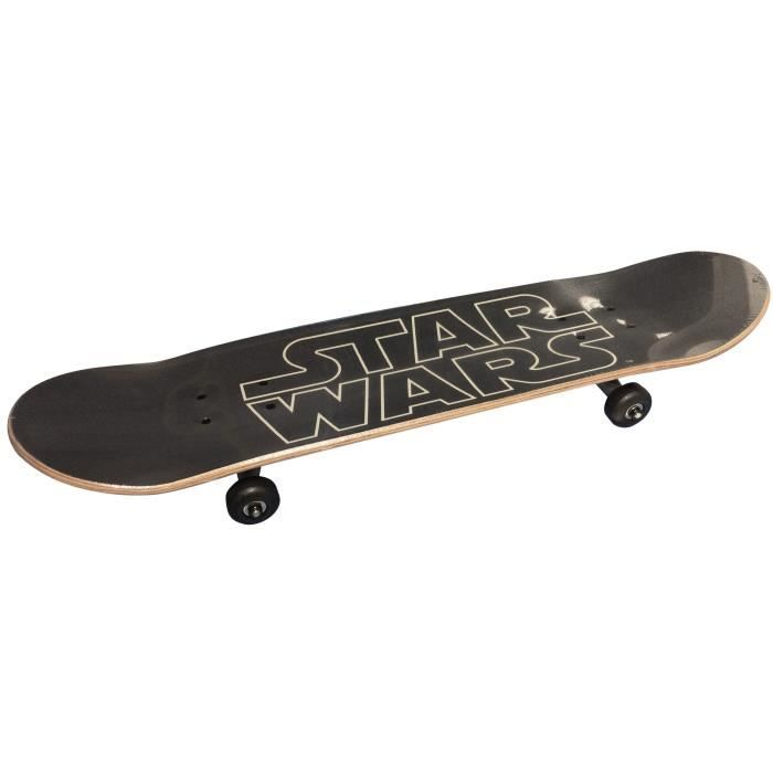 STAR WARS Skateboard 31 x 8