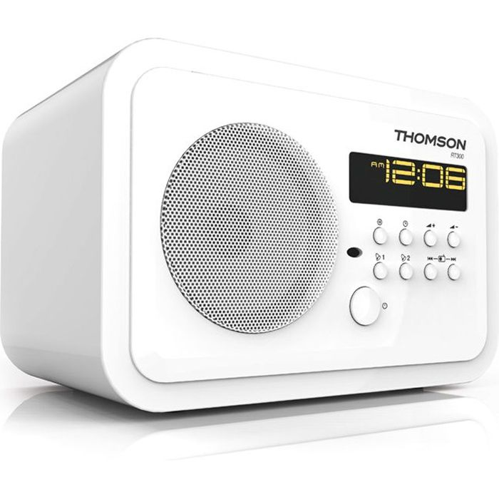 THOMSON RT310 Radio portable