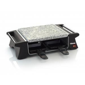 Tristar Appareil raclette/pierre à griller RA-2…