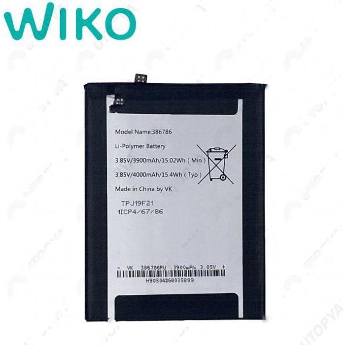 Originale Batterie Pour Wiko View 3