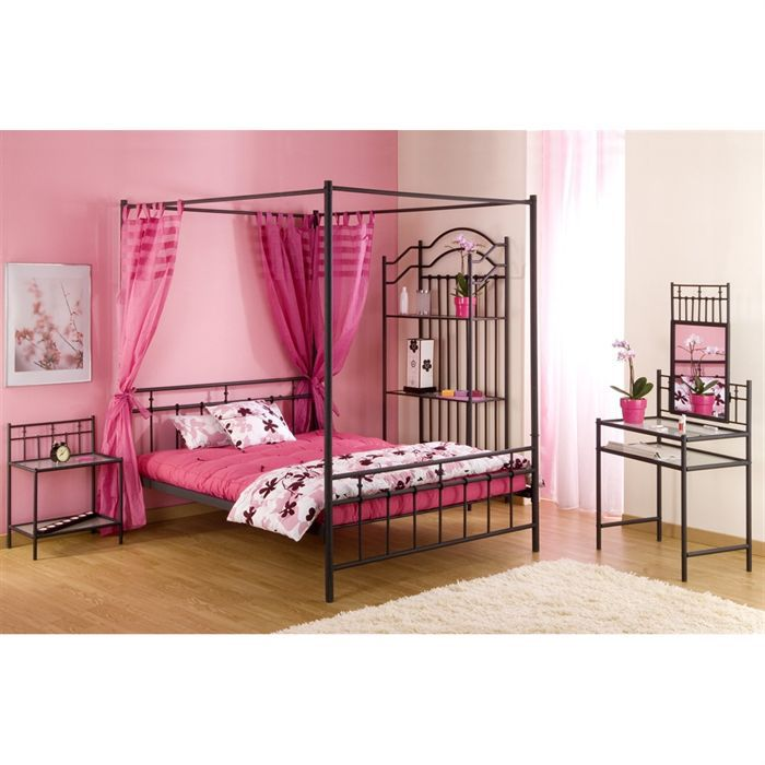 lit princesse adulte gascity for. Black Bedroom Furniture Sets. Home Design Ideas