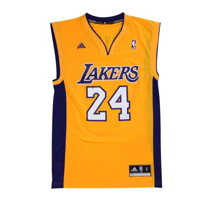 maillot los angeles lakers adida achat vente maillot polo adidas maillot r plica kobe. Black Bedroom Furniture Sets. Home Design Ideas