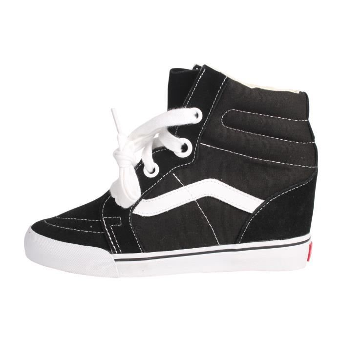 chaussure vans compencer