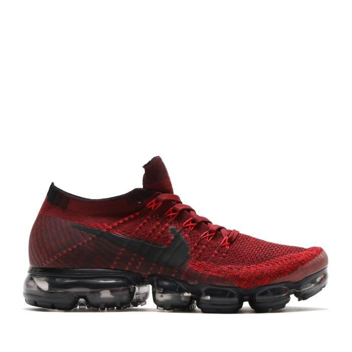 nike vapormax homme rouge