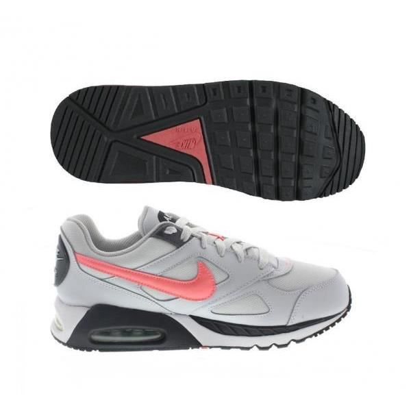 Nike AIR MAX IVO Pointure 37.5 Réf : 579998 003 Gris clair