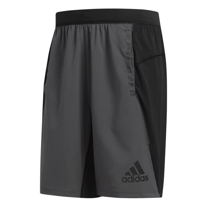 short adidas homme