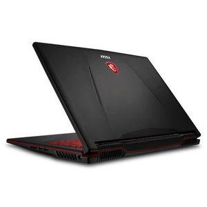 Achat discount PC Portable  MSI - GL73 8RD-295FR - Noir