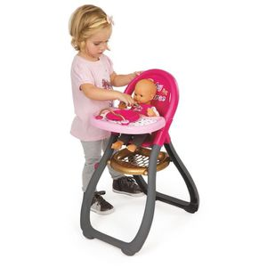 smoby baby nurse achat vente jeux et jouets pas chers. Black Bedroom Furniture Sets. Home Design Ideas