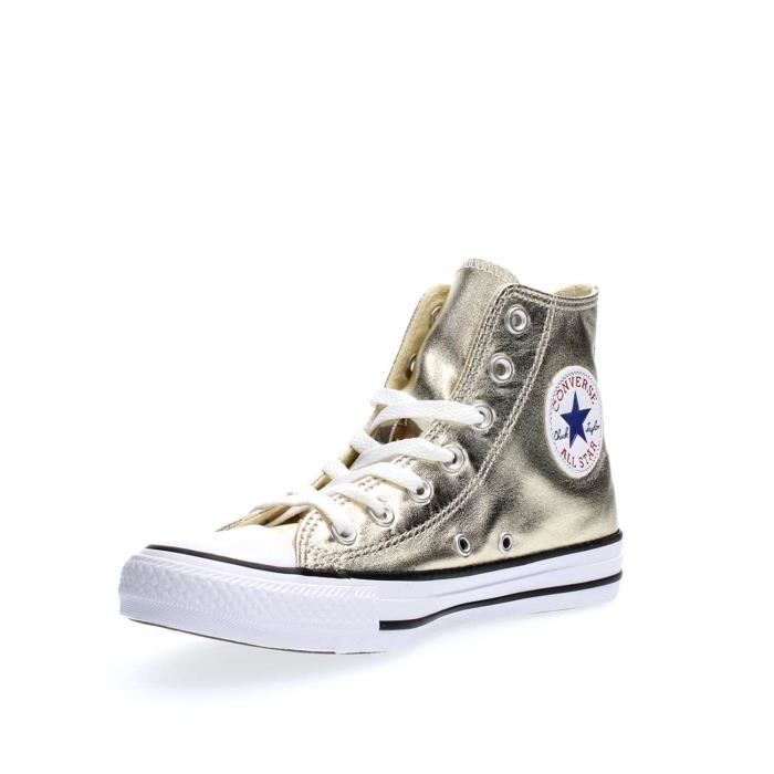 CONVERSE SNEAKERS Femme LIGHT GOLD, 37.5