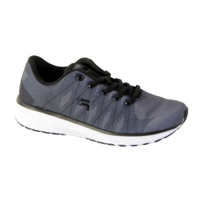 Basket Fila Affair Low WMN Black 36 Noir