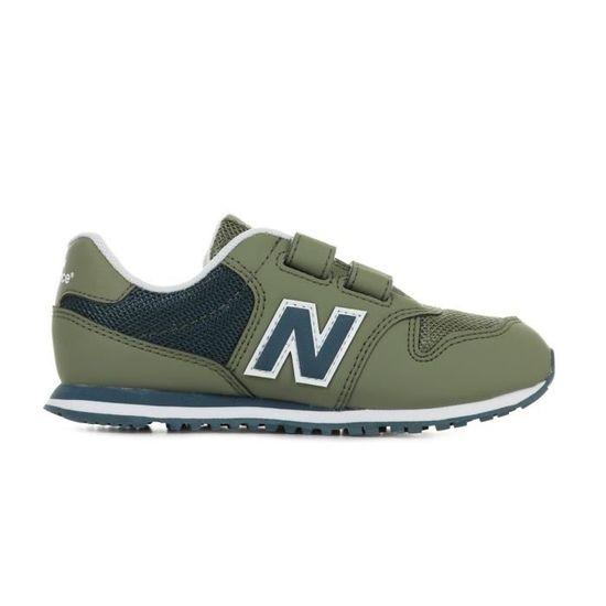 new balance sneaker chaussure kaki