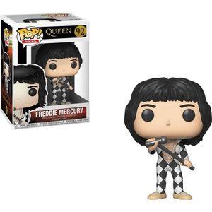 FIGURINE DE JEU Figurine Funko POP ! Queen - Freddie Mercury