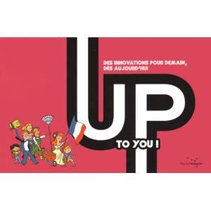 LIVRE GESTION Up to you !