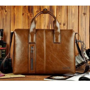 ATTACHÉ-CASE 2016 Le Porte-documents les Sacs de cuir neuf cart