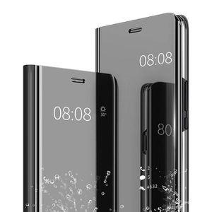 HOUSSE - ÉTUI Smart View Housse Coque Huawei Mate 10 Pro 6.0