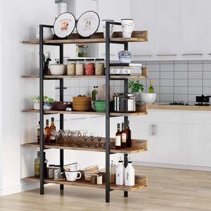 MEUBLE A EPICES Meuble Shelf Support télescopique Multifonction/Cu