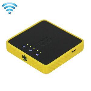 MODEM - ROUTEUR Mini Modem routeur Wifi 4G sans fil Mobile Portabl