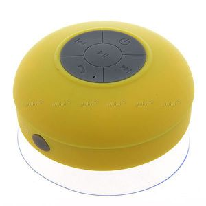 ENCEINTE NOMADE Enceinte Haut-parleur Bluetooth Etanche pour Douch
