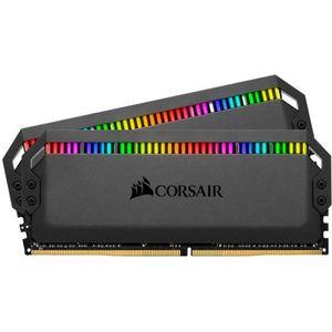 MÉMOIRE RAM CORSAIR Mémoire PC DDR4 3600 VENGEANCE C18 DOMINAT