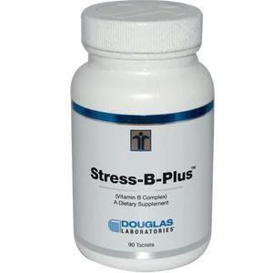 ACIDES AMINÉS Stress-B-Plus vitamines du complexe B (90 comprimé