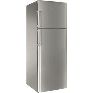 RÉFRIGÉRATEUR CLASSIQUE HOTPOINT ENXTLH19222FW -Réfrigérateur congélateur