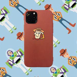 COQUE - BUMPER Coque iPhone 11,Disney Toy Story Woody Antichoc 1