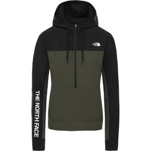 Imperméable - Trench The North Face Train N Logo W coupe-vent VETEMENTS