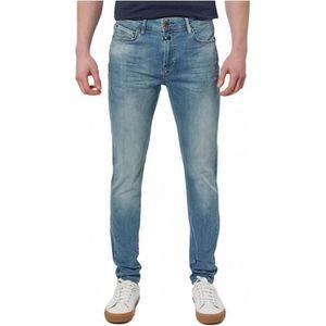 98/% Coton Neuf Homme DOCKERS Jean Coupe Extensible Droit Ajusté Pantalon