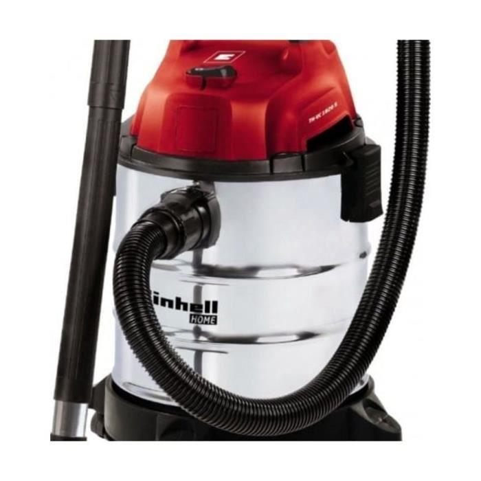 Home® aspirateur eau et poussières Professionnel - 2250W TH-VC 1930 SA ❤8788