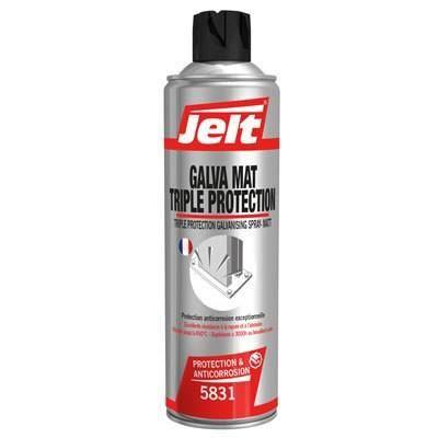 Bombe Galva mat triple protection Jelt 005831