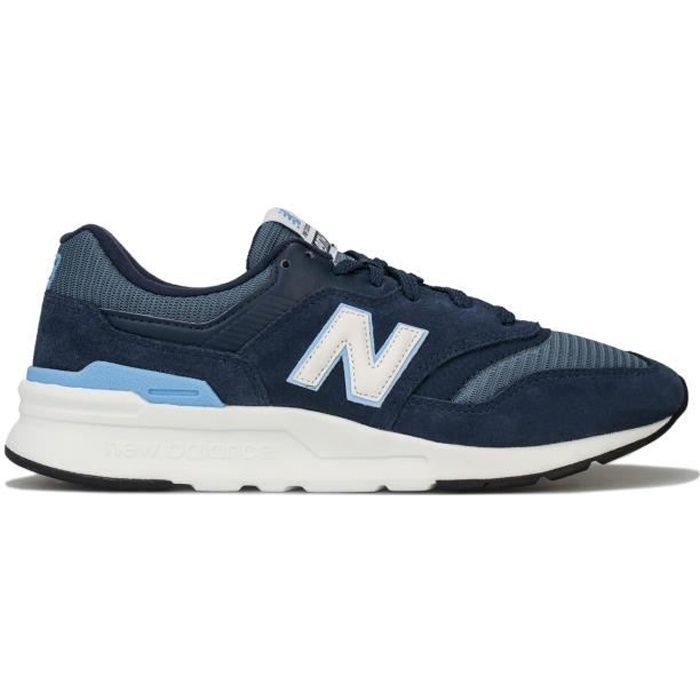 New Balance Baskets 997H Running Bleu Marine Homme