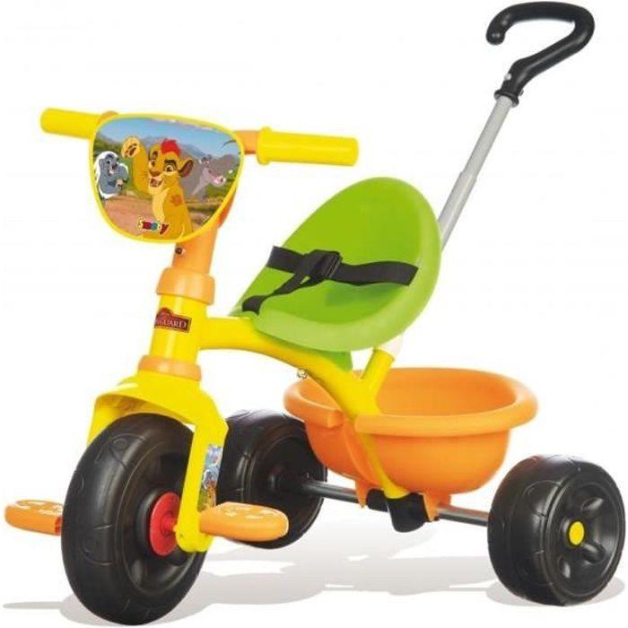 LA GARDE DU ROI LION Tricycle Be Move - Disney