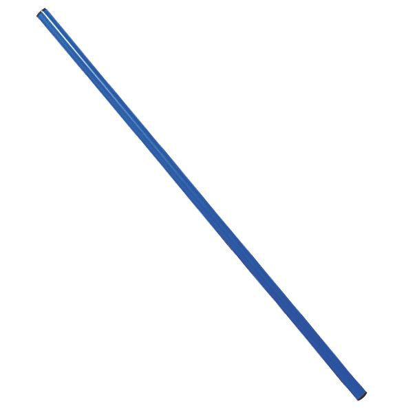 Bâton de gymnastique bleu 80 cm