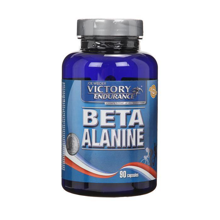 ACIDES AMINÉS VICTORY ENDURANCE Acides aminés Béta Alanine NTT