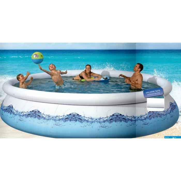 piscine gonflable g ante achat vente piscine piscine gonflable g ante cdiscount. Black Bedroom Furniture Sets. Home Design Ideas