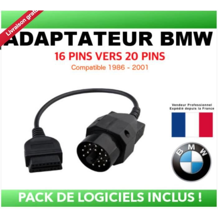 diagnostique bmw achat vente diagnostique bmw pas cher. Black Bedroom Furniture Sets. Home Design Ideas