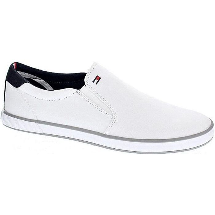 Chaussures Tommy Hilfiger Homme Mocassins modèle Harlow