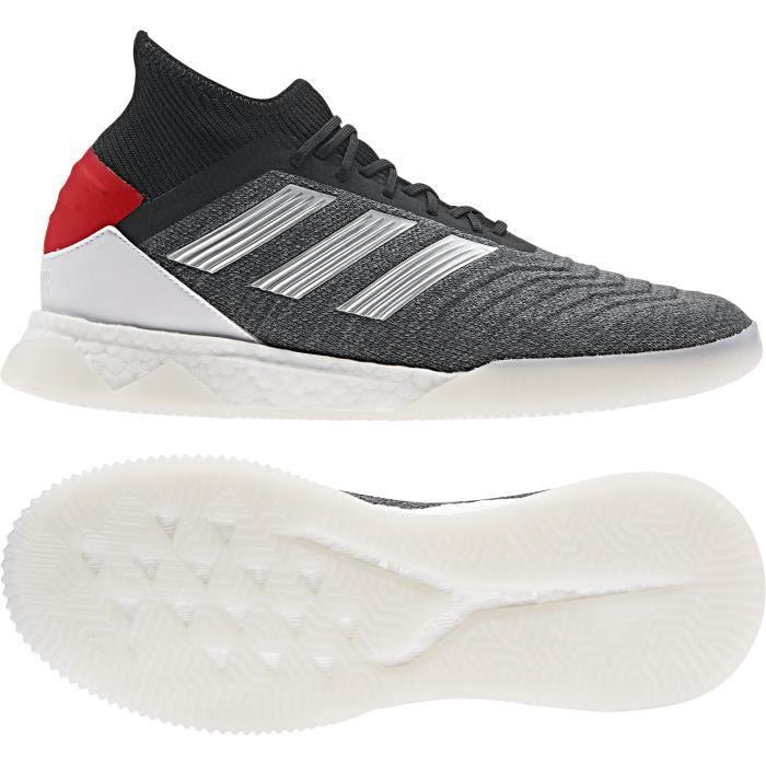 Chaussures de football adidas Predator 19.1 - Cdiscount Sport