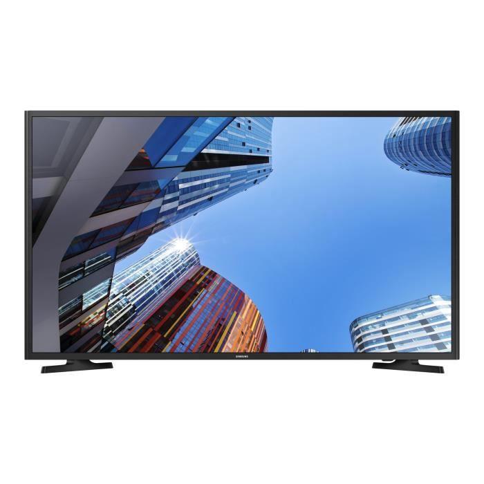 """Téléviseur LED Samsung UE49M5000AK - Classe 49"""" - 5 Series TV LED"""