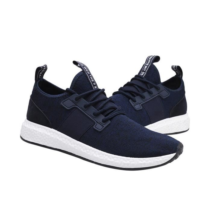 HEE Basket Course Running GRAND Synthétique Homme SOqSaHxw6