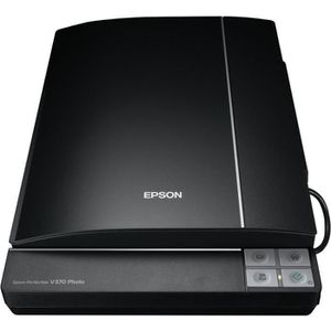 Epson Scanner Perfection V370 Photo USB A4