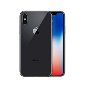 SMARTPHONE IPhone X 4G 64Go Gris Sideral Reconditionné