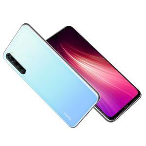 SMARTPHONE Xiaomi redmi Note 8 Dual Sim Mobile Smartphone 4G