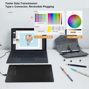 BOITIER PC  BELLE TECH Tablette graphique de dessin à un ou de